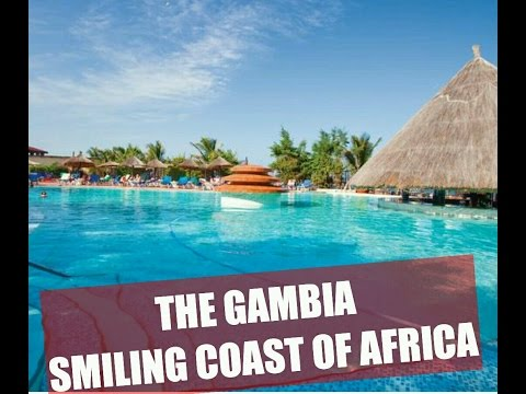 Discover GAMBIA - The smiling coast of Africa