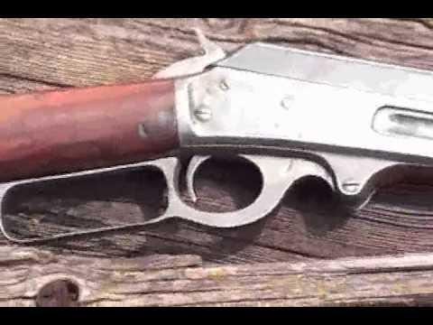 Special Smokeless Steel1893 Marlin 30-30