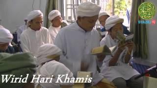 Bacaan dalail Khairat 3-2-13