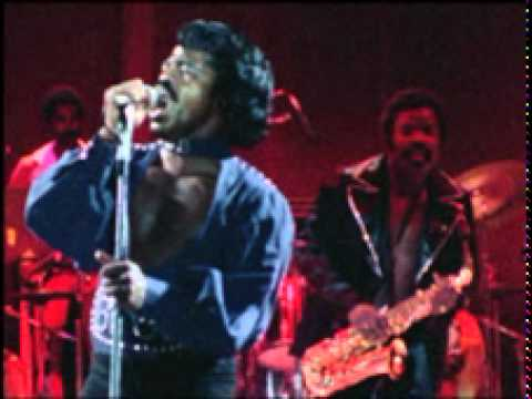 James Brown - Maceo solo - Zaire 74