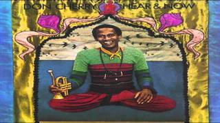 Don Cherry - Karmapa Chenno (1977)