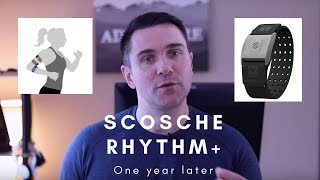 Best Peloton Heart Rate Monitor - Scosche RHYTHM+