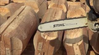 Самый качественный сруб или Как правильно построить дом по канадской технологии из сосны ч 2(Самый качественный сруб или Как правильно построить дом по канадской технологии на 100-200 лет из сосны ч 2..., 2016-10-04T08:40:26.000Z)