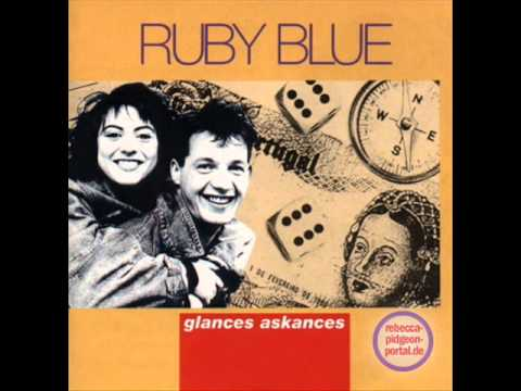 Ruby Blue - Wintery Day