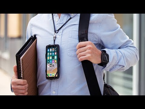 Gear Beast | Smartphone Lanyard