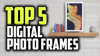 Best Digital Photo Frames in 2019 - Next-Level Home Decoration screenshot 2