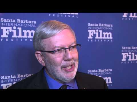 SBIFF 2015 - Leonard Maltin Interview