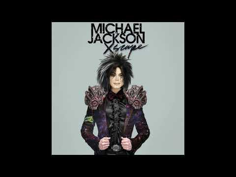 Michael Jackson - Xscape (Disco Mix) (Audio Quality CDQ)