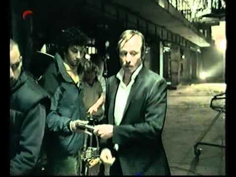 Karel Roden v reklamě na Fernet Stock 2005 @ Staré Reklamy
