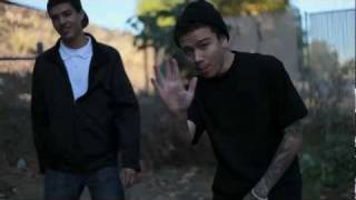 Phora - Inner City Kids (Official Music Video)
