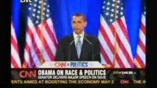 TYT Dissect Obama's Speech In Philadelphia