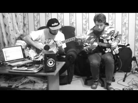 PARKS, SQUARES AND ALLEYS - YOUTH (acoustic version)