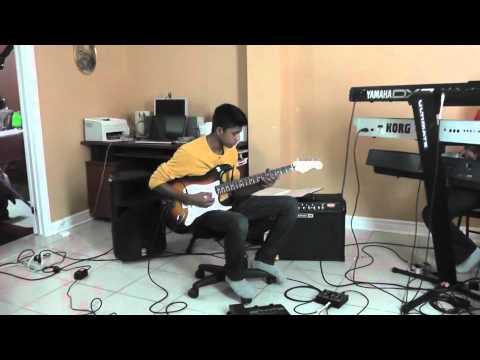 Instrumental of Ilaya Nila - (Music Pieces)