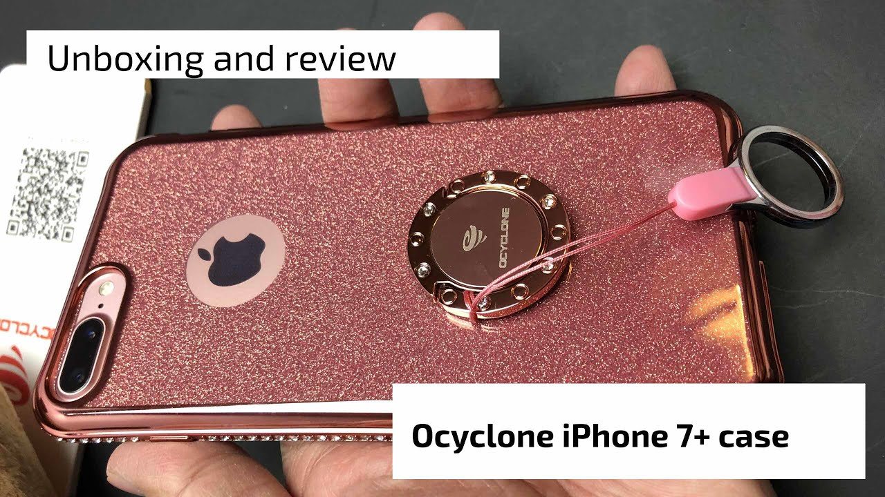 ocyclone iphone 8 plus case