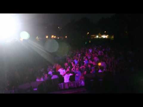 Drumsound & Bassline Smith Live at Exit Festival