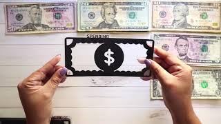 New Cash Envelopes!