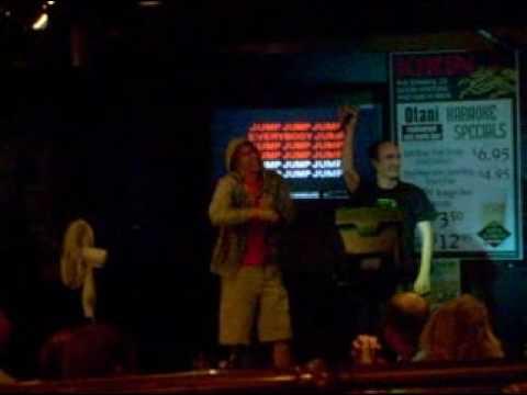 Part 1: The GoO Karaoke Festivities - Going Cosmic Anthology