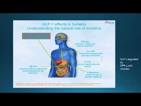 LRH Meds for Type 2 Diabetes - Nursing Education Module --VIDEO