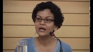 Prof. Amita Baviskar talks about changing food practices in India thumbnail