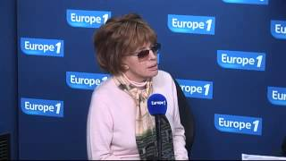 Nadine Trintignant :