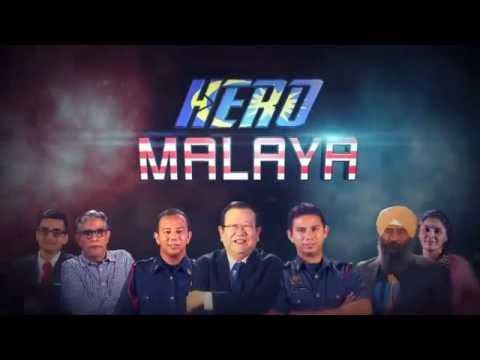 UNITED SIKHS - Hero Malaya Documentary Pt. 2