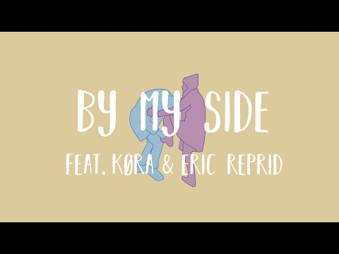 Clueless Kit - By My Side (feat. køra & Eric Reprid)