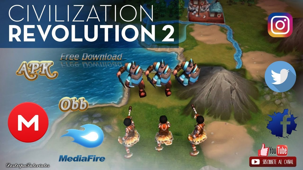 civilization revolution 2 android apk download