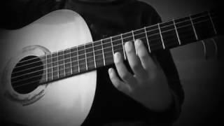 """Обучение песни В.Цоя """"Северный Ветер"""" (на гитаре)"""