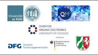 University of Cologne (with subtitles)