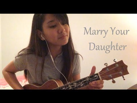 Marry Your Daughter Brian Mcknight Ukulele  Alex Ramos