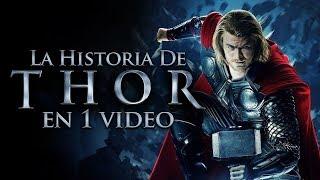 Thor I La Historia en 1 Video