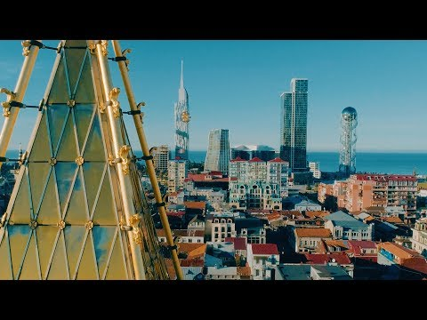 Batumi 2017 - Directed by Ramaz Qobuladze