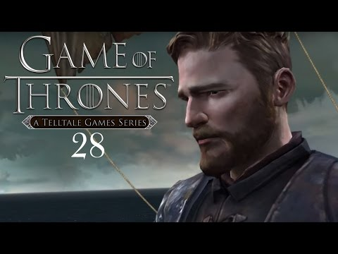 GAME OF THRONES - 28 - Der verlorene Bruder - Let's Play Game of Thrones