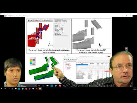 PRG Webinar   ASME Section VIII   Div  2 Nonlinear Nozzle Design Rules   B31J   Con