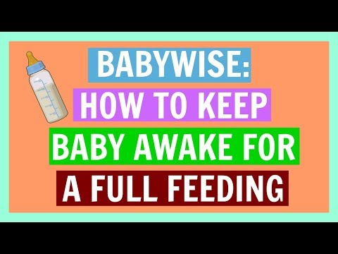Strategies for Breastfeeding a Sleeping Baby
