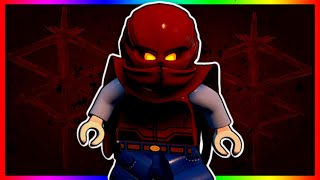 How To Make Brightburn In LEGO DC Supervillains
