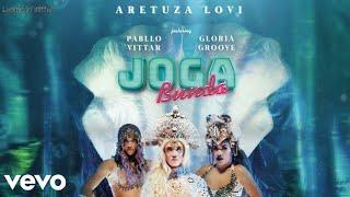 Baixar Aretuza Lovi - Joga Bunda (feat. Pabllo Vittar & Gloria Groove) - (Áudio Oficial Live)