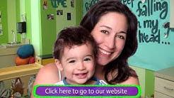 Jacksonville FL Child Care Center-Growing Room