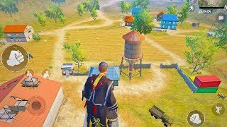 All New Tips and Tricks Of Erangel Map After Update | Pubg Mobile |