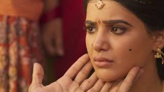 Ram charan Emotional video Scene |Rangasthalam|
