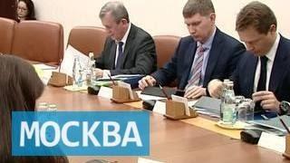 В Москве появится набережная Шагала