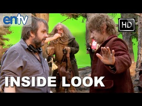 The Hobbit An Unexpected Journey - 13 Minute Special [HD] Mp3