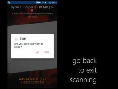 How To Use Open Door App?