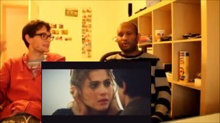 Dilwale Trailer Reaction LQ - by TheBuds - Otto Test