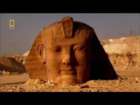 Monster Moves - Moving Ancient Egypt (720p)