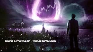 Coone & Frontliner - World Domination [HQ Original]