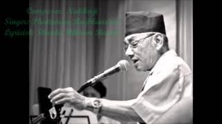 Nepali Bhajan - Hosh narakhi - Phatteman, Sharda Bikram Basnyat and Natikaji