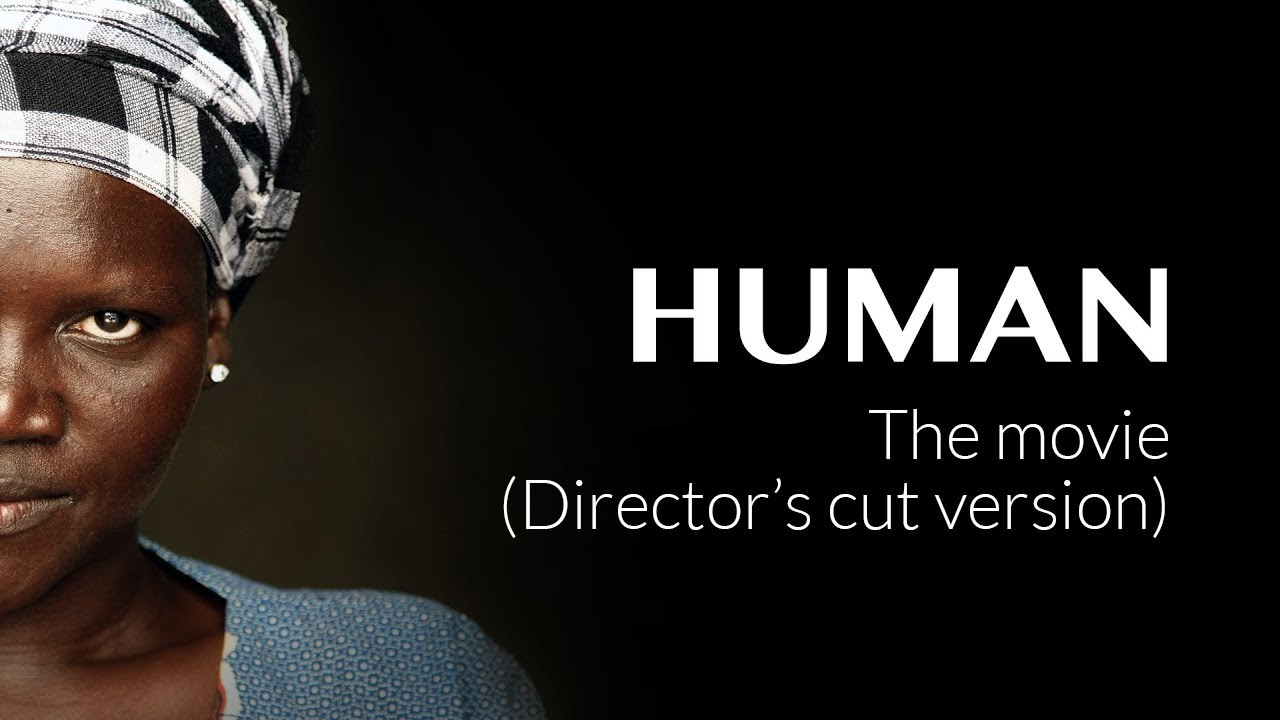 HUMAN - the movie
