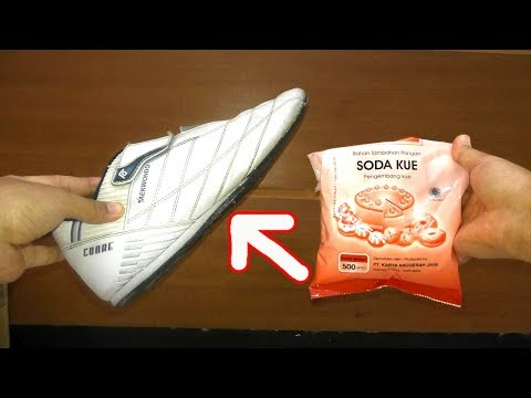 8 Kehebatan Soda Kue Life Hacks Ide Kreatif Manfaat Soda Kue