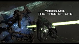 "Eve Online -FW- Ishtar ""Yggdrasil"""